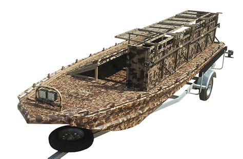 gator trax boats purpose built boats for the extreme - Gator Trax Boat Cover