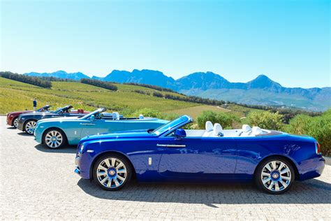 rolls royce dawn blue test drive 2016 rolls royce dawn drophead cool hunting
