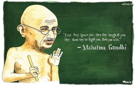 Oil Painting Meme - mahatma gandhi oil painting with quote mahatma gandhi 2nd