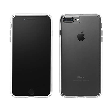 Amazonbasics Iphone by Amazonbasics Clear For Iphone 7 Plus Iphone Plus 1