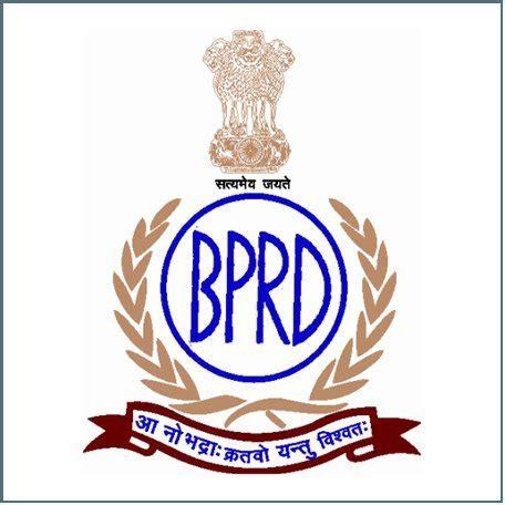 bpr&d recruitment 2017 40 scientific officer, instructor