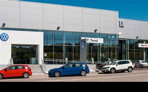 Vw Autocasion F Tome En Alcala De Henares by 15 De Mayo San Isidro Abiertos Concesionarios Volkswagen