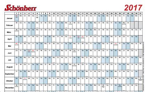 Sch Nherr Jahreskalender 2017 Sch 246 Nherr Kalender 2017 Giga