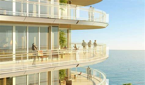 Eighty Seven Park 87 Park Luxury Oceanfront Condos In Miami House Rentals Oceanfront