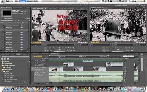 adobe premiere pro how to split a clip split screen effect adobe premiere pro revizionbond