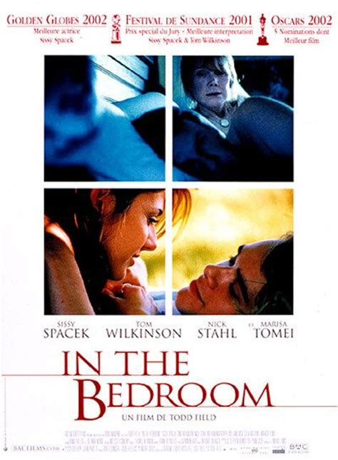 Movie In The Bedroom in the bedroom movie poster 3 of 3 imp awards