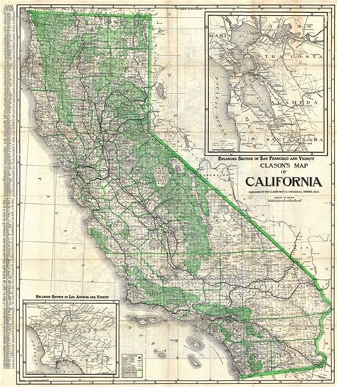 california map high resolution antique maps of california antique maps