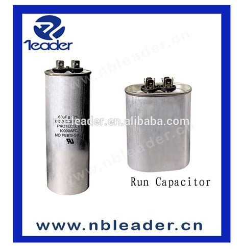 capacitor used in air conditioner air conditioner run capacitors buy ac capacitor air conditioner capacitor compressor capacitor