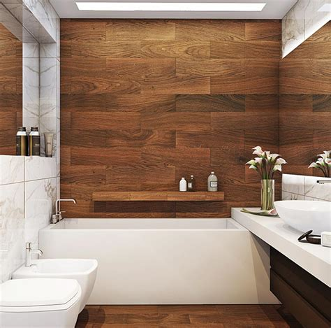 Feature Wall by