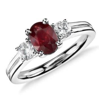 Promo Batu Permata Ruby Africa 15 25 Carat model cincin nikah untuk wanita menggunakan batu permata