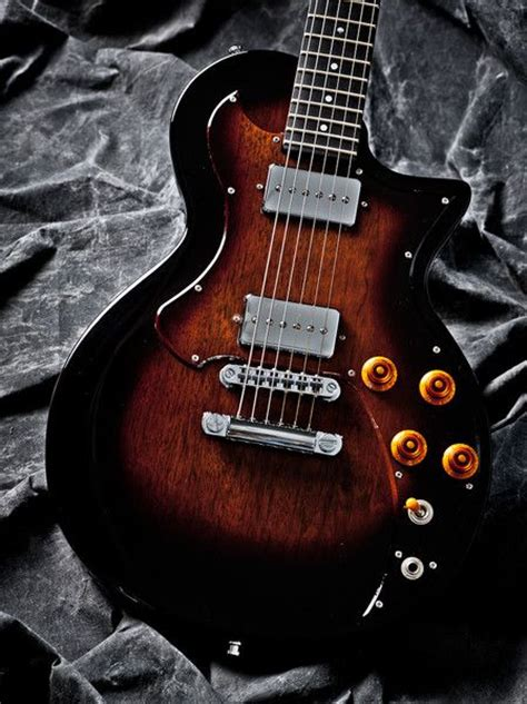 Handmade Electric Guitars - 27 best images about unger guitars on saddles
