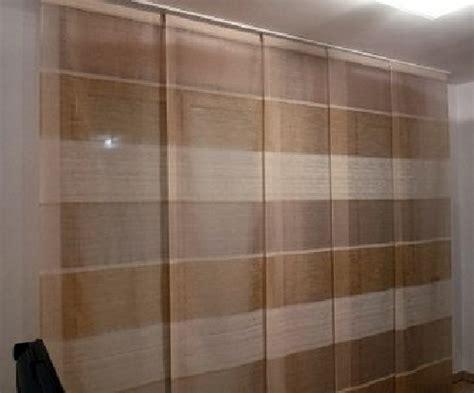 tende pannelli scorrevoli foto pannelli scorrevoli soggiorno di sergio porro t t