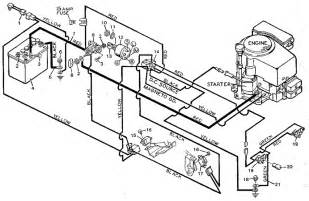 wiring diagram parts list for model 938600 murray parts mower tractor parts