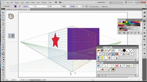 adobe illustrator cs to cs5 free transform tool adobe illustrator cs5 perspective tool youtube