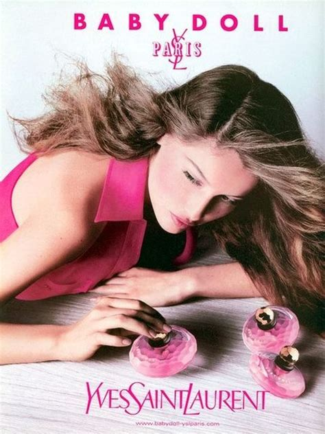 Parfum Ysl Baby Doll baby doll pink yves laurent perfume a