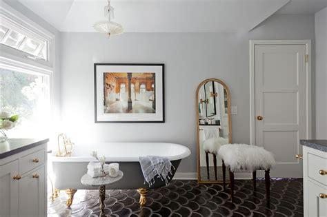home polish rosa beltran design deluxe double bathroom remodel