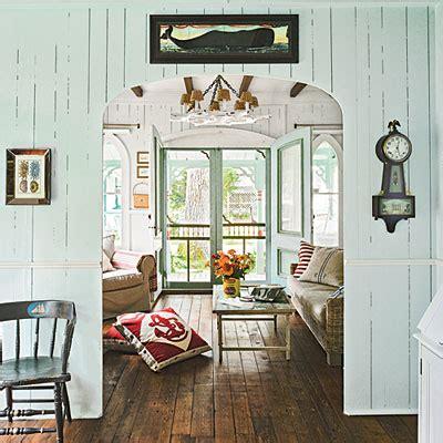 8 steps to new england cottage style coastal living