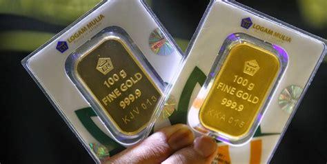 Beli Emas Pegadaian harga buyback emas pegadaian 2018 hari ini caragadai