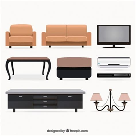 furniture vectors photos and psd files free