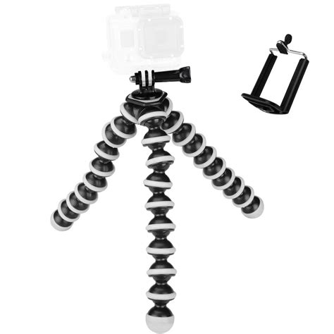 Gorilla Pod Occtopus Large Quality 2017 large octopus tripod stand stand
