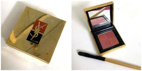 Yves Laurent Blush Variation Review by Yves Laurent Blush Variation Cinnamon Review