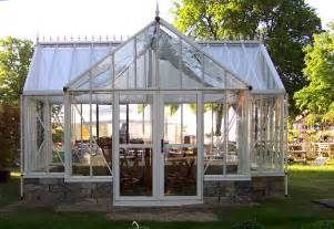 Backyard Greenhouse Plans Pictures Of Greenhouses Garden Rooms Verandas