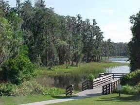 cing at lake louisa state park fl