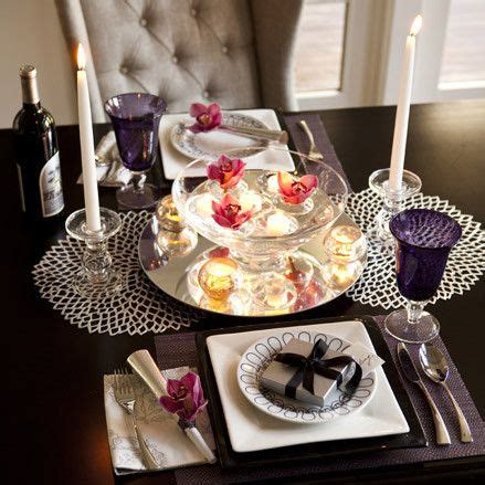 a romantic table for two | life of the party | pinterest