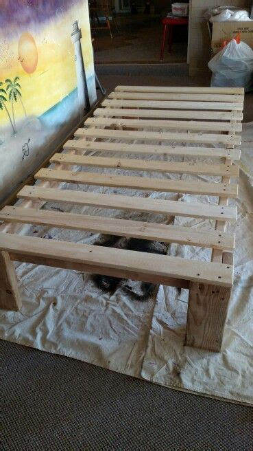 twin xl platform bed frame   home   bed