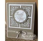 Best 25  Thank You Cards Ideas On Pinterest