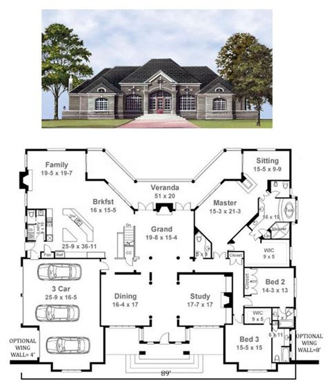 house floor plans with basketball court house design ideas