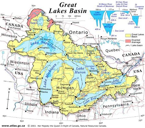 map of canada and lakes discover canada with these 20 maps lakes and road trips