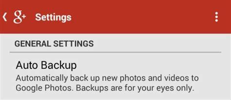 Auto Backup Deaktivieren by Stop Google So Verhindern Sie Den Automatischen Foto