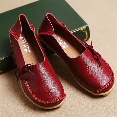 loafer ayakkabi っnew real leather shoes shoes moccasins