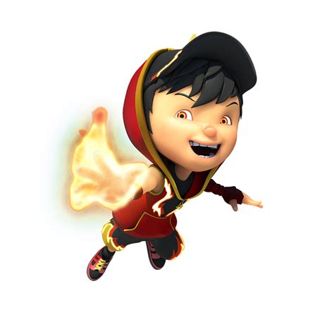 Figure Boboboi 1 boboiboy blaze boboiboy wiki fandom powered by wikia