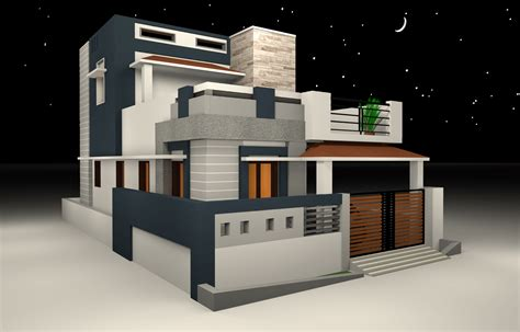 3d elevation studio design gallery best design
