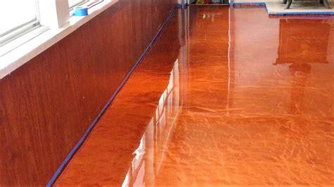 studio floor ls floor ls nfm 28 images flooring custom rv remodeling