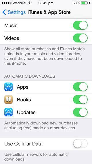 iphone  ipad  app updates