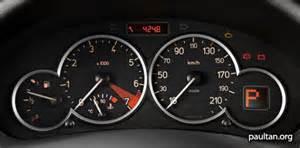 Peugeot 206 Dashboard Lights Het Grote Peugeot Topic Deel 2 Vervoer Got
