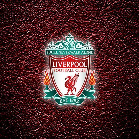 wallpaper liverpool fc  reds football club logo