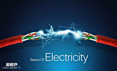 the basics of electricity for students eep