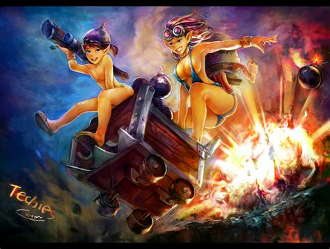 dota 2 techies wallpaper hd techies dota 2 by chymkuno1 on deviantart