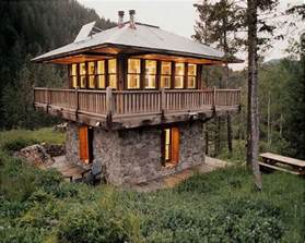Cool Cabin Ideas Unique Cabins In The Woods 47 Pics Izismile Com