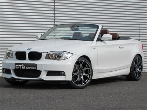 Bmw 1er Coupe Cabrio by Bmw 1er Cabrio Typ E88 Galerie By Gt Automotive Gmbh Co Kg