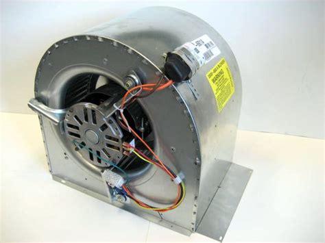 furnace blower fan motor furnace blower motor runs blower motor