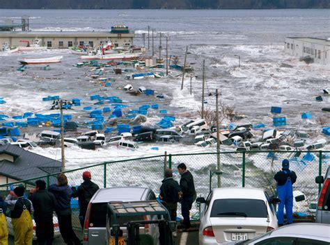 imagenes de japon despues del tsunami jap 243 n un a 241 o despu 233 s del tsunami fotos del antes y el