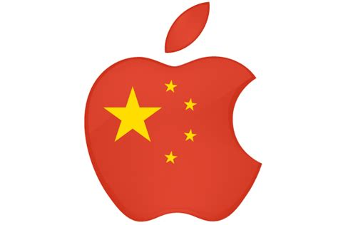 apple china apple automatically self censors its news app in china