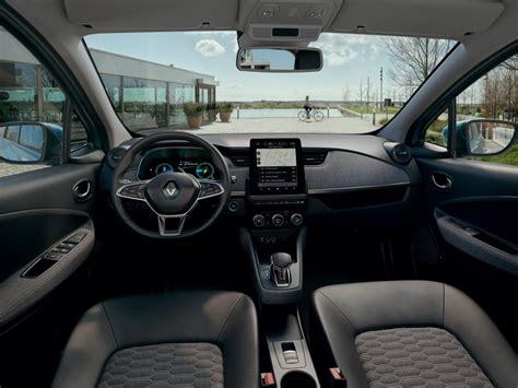 Zoe Renault 2020 by Renault Zoe 2020 El Superventas El 233 Ctrico Se Renueva