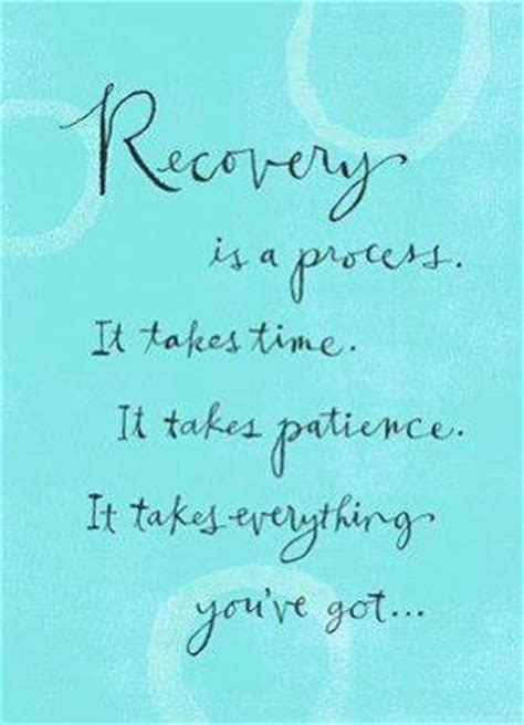 inspirational quotes for someone recovering from surgery