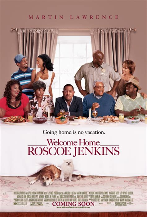 welcome home roscoe jenkins 2008 imdb